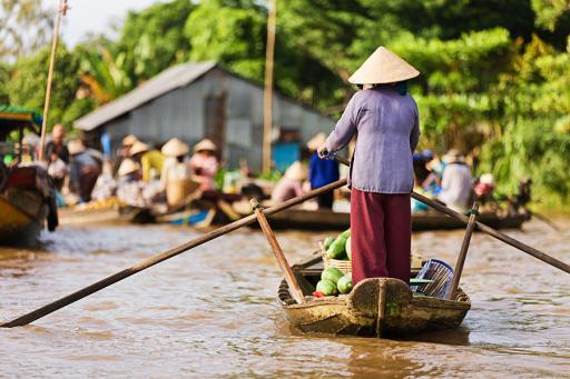Spirit Of Vietnam