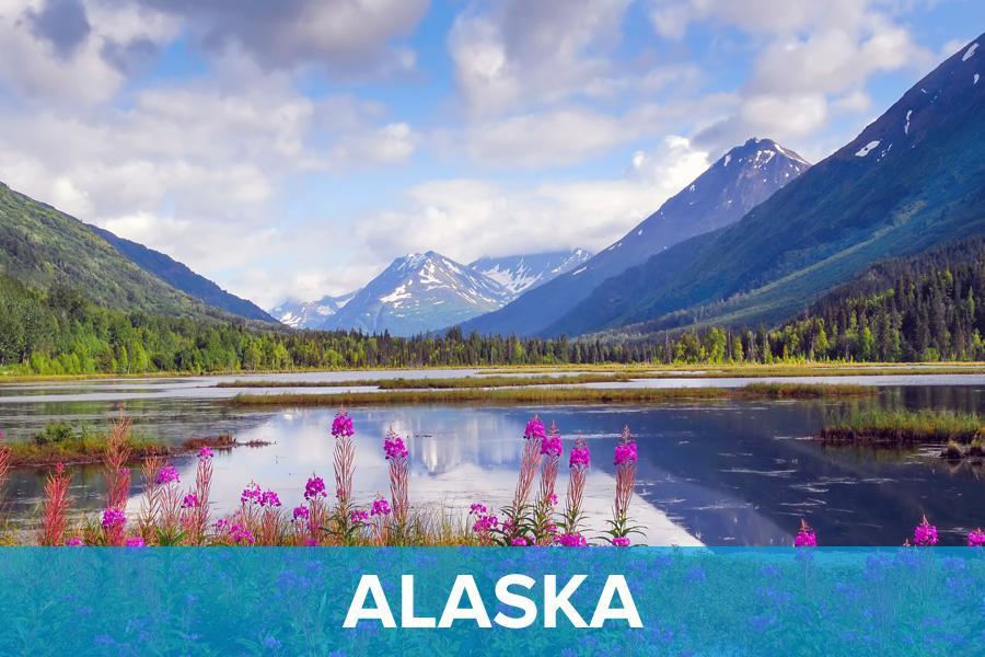 Alaska Vacations