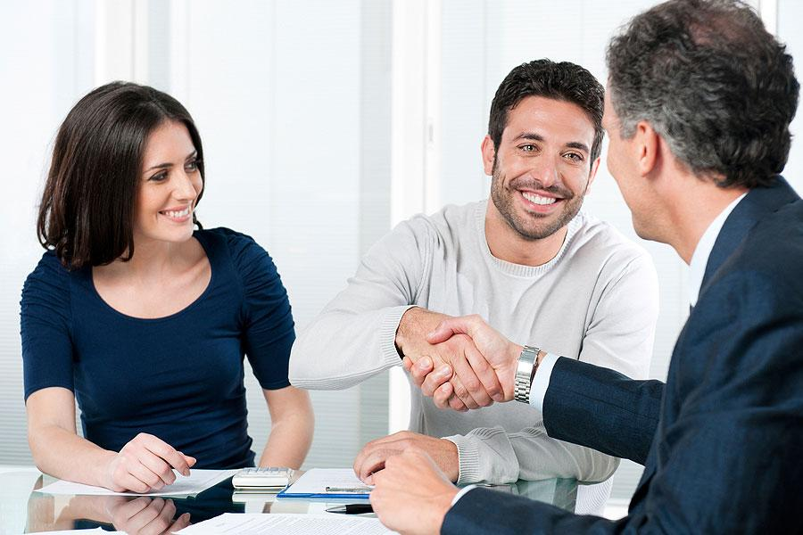 Get Financial Advice