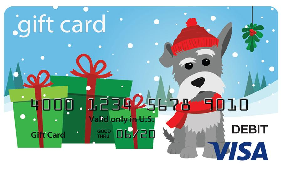 AAA Gift Cards